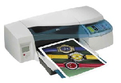 HP Plotter DesignJet 10