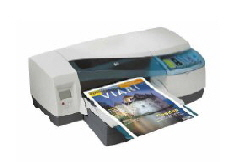 HP Plotter DesignJet 50