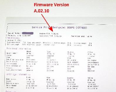 download hp designjet 500 800 firmware upgrade tool a.05.01
